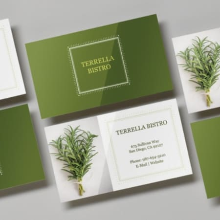 TwoSided Business Cards Averycom