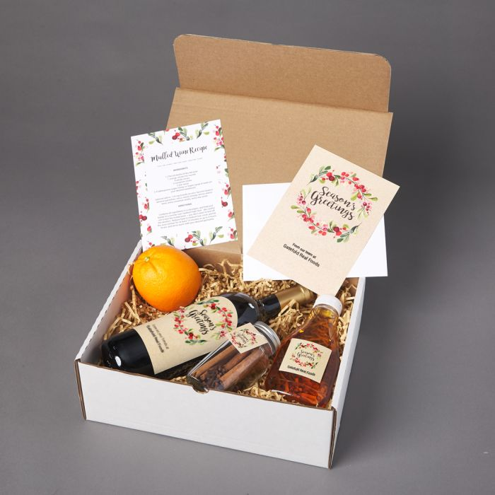 Give client gifts that they'll want to share on social media