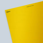 ASTROBRIGHTS® Solar YellowTM Paper - Blank Sheet Labels
