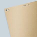 Kraft Brown Paper - Blank Sheet Labels