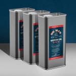 Chrome Film Polypropylene - Rolls