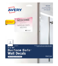 sign labels avery com