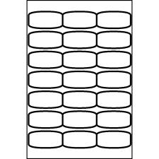 big tab ultralast plastic dividers 8 tab template 24901