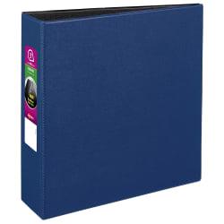 avery durable binder 600 sheet capacity blue 27651 avery com