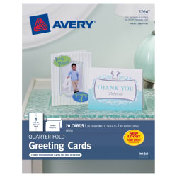 Avery Product Label Selected Image
