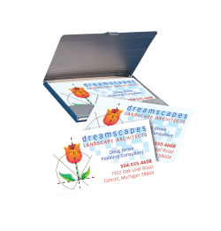 Avery printable business cards 100 cards 28371 avery media2 cheaphphosting Images
