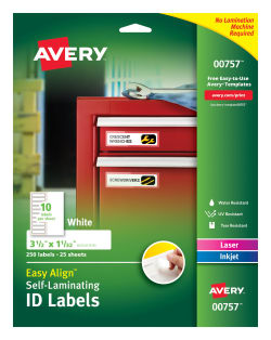 industrial durable labels avery com