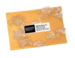 avery weatherproof mailing labels laser printers bulk 7 000 95522
