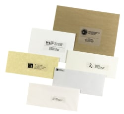 Avery easy peelreg address labels clear 750 labels 5630 media3 pronofoot35fo Choice Image