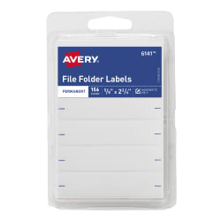 avery file folder labels handwrite only 156 labels 6141 avery com