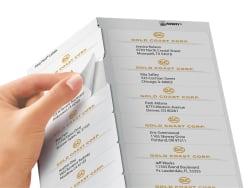 Avery easy peel address labels 1 13 x 4 350 labels 8162 media2 saigontimesfo