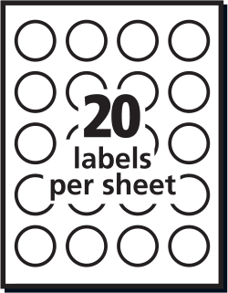 Avery high visibility labels matte 400 labels 8293 avery media5 pronofoot35fo Gallery