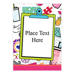 Customizable Design Templates for Back to School | Avery com