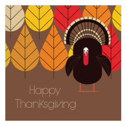 Be Thankful For These Free Thanksgiving Printables