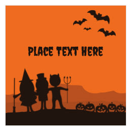 Free Frightening Halloween Designs From Avery