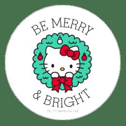 Customizable Hello Kitty Printable Templates