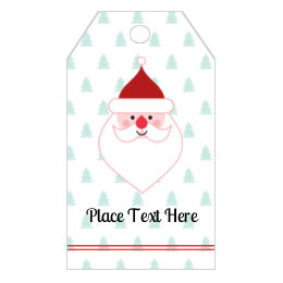 Free christmas labels and holiday printables avery 2 x 3 12 gift tags negle Images
