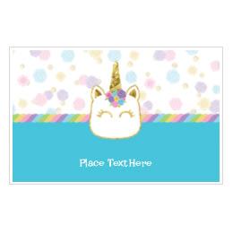 Free themed birthday printables avery 5 12 x 8 12 greeting cards stopboris Images