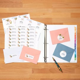 Special Occasion Binder Mailing Center
