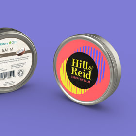 Lip Balm Labels by Avery WePrint™
