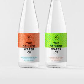Custom Water Bottle Labels Personalized Water Bottles Avery