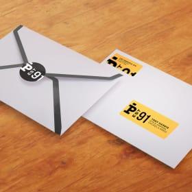 custom printed address labels return address stickers mail merge