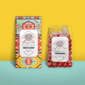 Food & Beverage Labels by Avery WePrint™