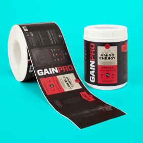 Roll Labels by Avery WePrint™