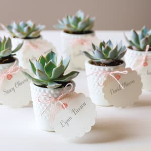 make your wedding place cards memorable - Wedding Place Cards
