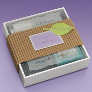 Spa Gift Box