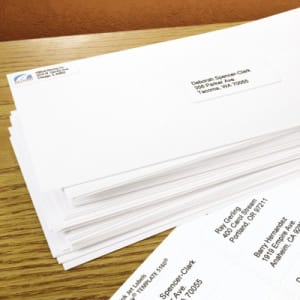 Take the Mystery Out of Mail Merge | Avery com