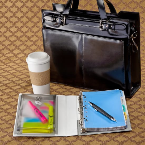 It's Mini! It's Mighty! And Made for On-the-Go Organization