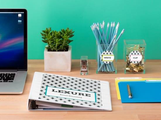 Make Your Dream Desk Happen!