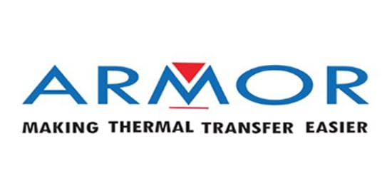 Armor Making Thermal Transfer Easier