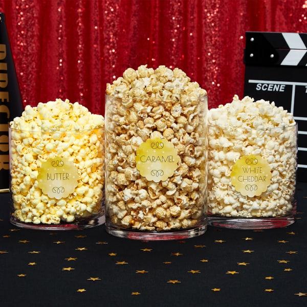 award party snacks