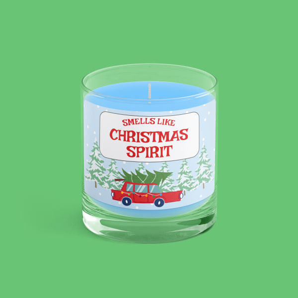 do it yourself white elephant gifts candle