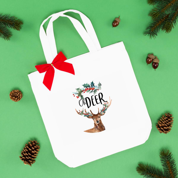 DIY Gift Ideas for Holiday Parties Tote Bag