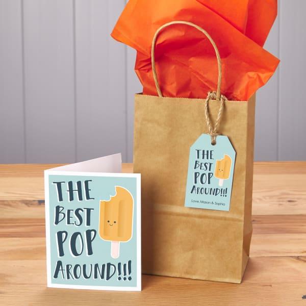 The best pop around gift bag set