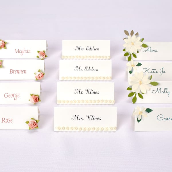 Free Escort Card Template from img.avery.com