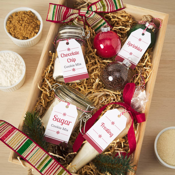 13+ Christmas Gift Box Ideas