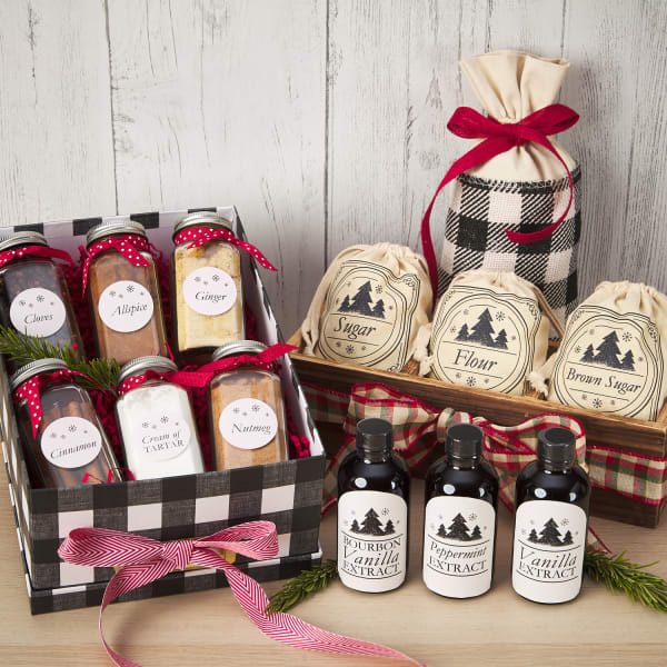 12 Quick And Easy Diy Christmas Gift Ideas Avery Com