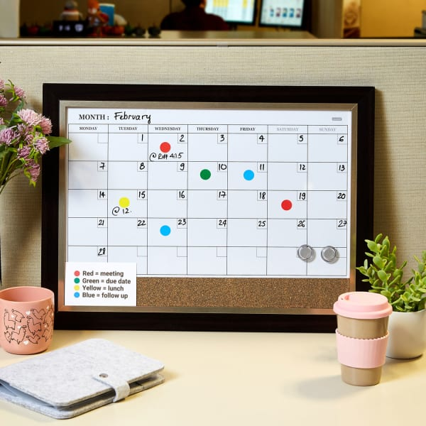 5 Office Organization Ideas To Start The Year Off Right Avery Com