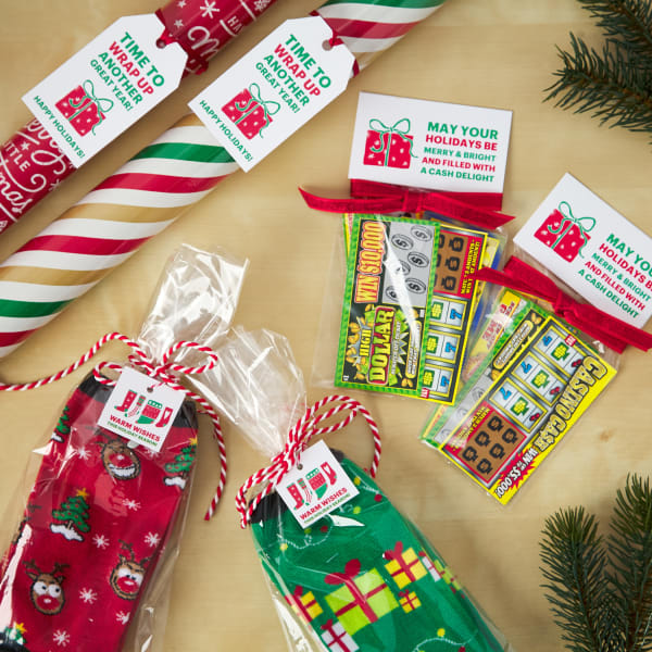 Easy-To-Make Employee and Coworker Gifts for the Holidays